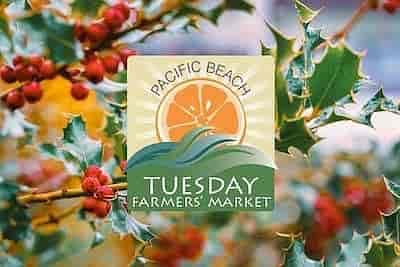 Pacific Beach Farmers Market