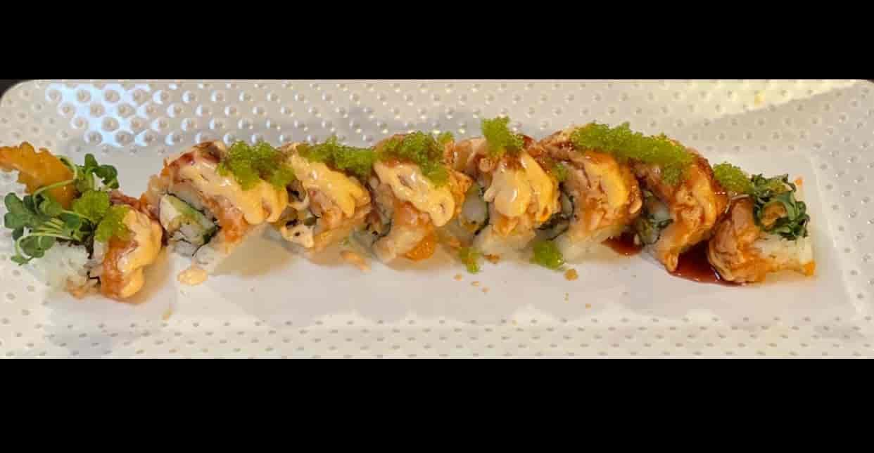 Wednesday Sushi Night