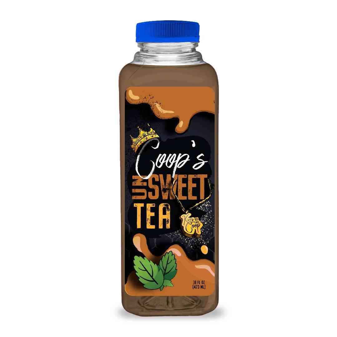 UN-SWEET TEA 32oz