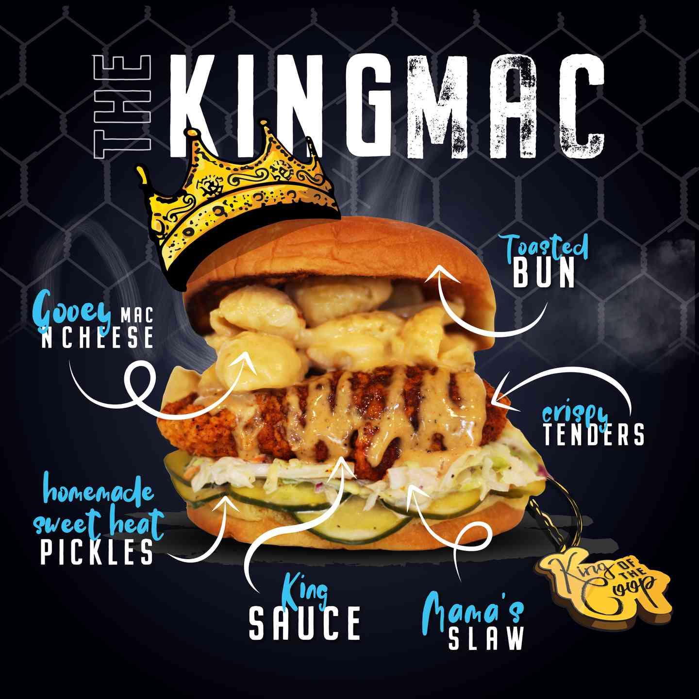 The King Mac