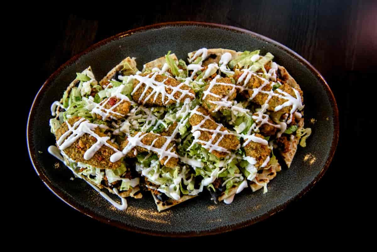 Huarache - (Mexican Flatbread)