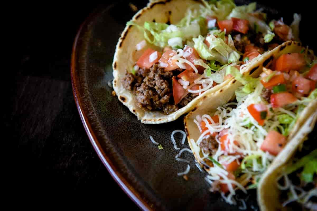 Gringo Tacos