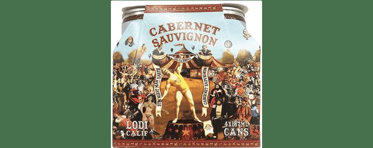 Freakshow Cabernet 4-Pack - Michael David