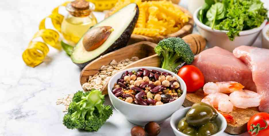 10 Superfoods For A Healthy Lifestyle   Wholesome 360 a Chicago Catering Company