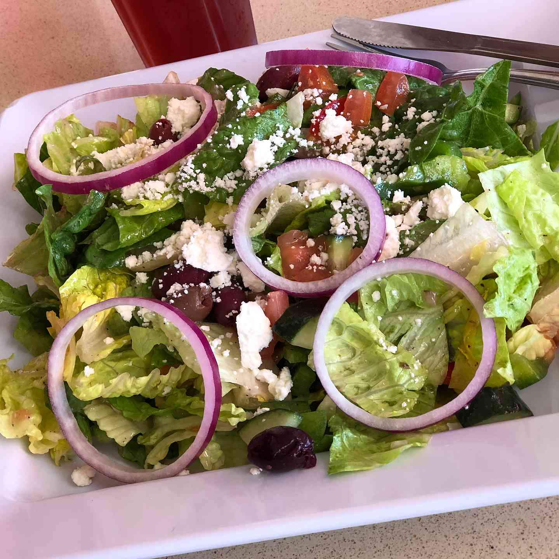 El Greco Salad