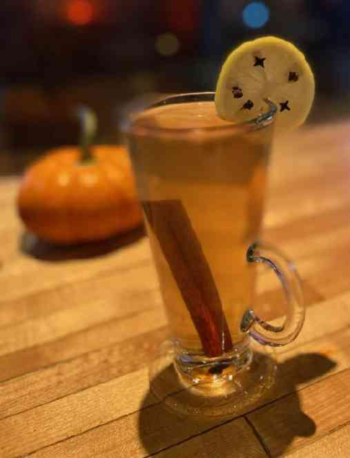 Apple Toddy