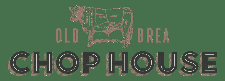 old brea chop house logo