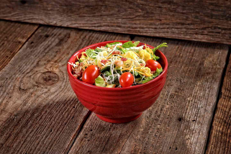 The Piglet Salad