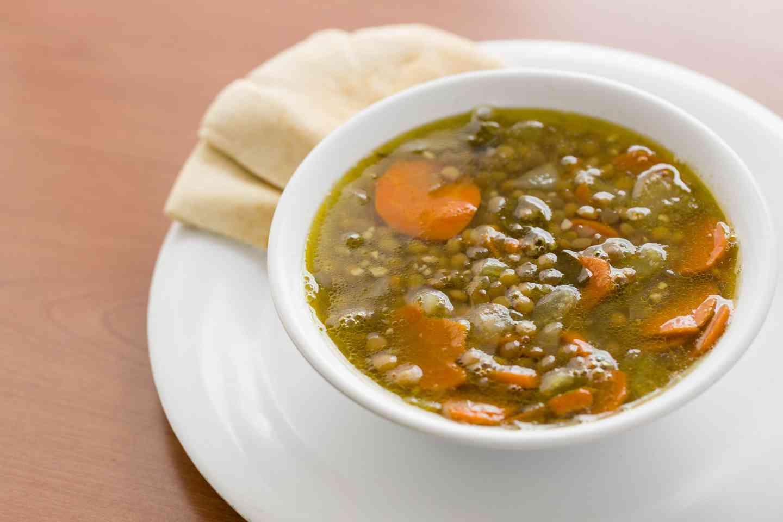 Lentil Vegetable