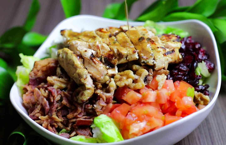 Balsamic Salad