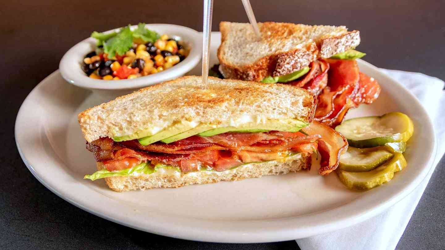 *NEW* Avocado BLT