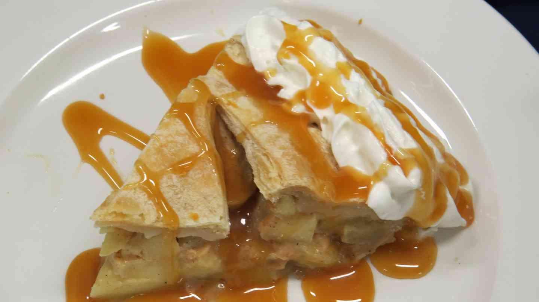 Good Ole' American Apple Pie