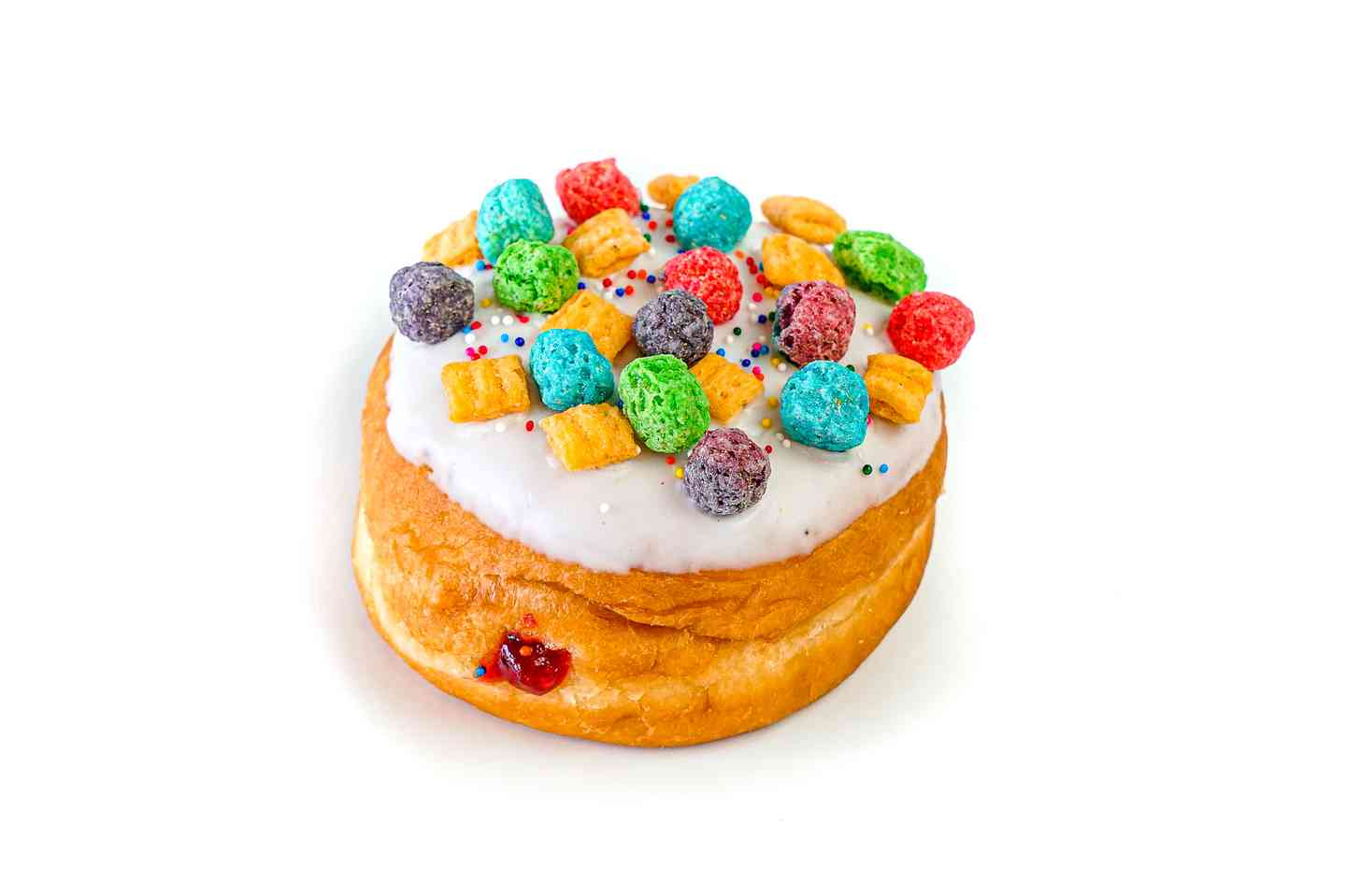 Crunch Berry Bang (Deluxe)