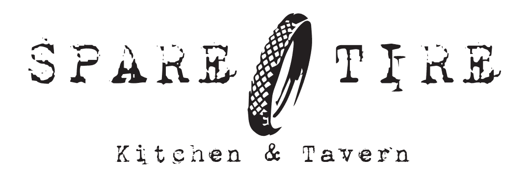 spare tire logo