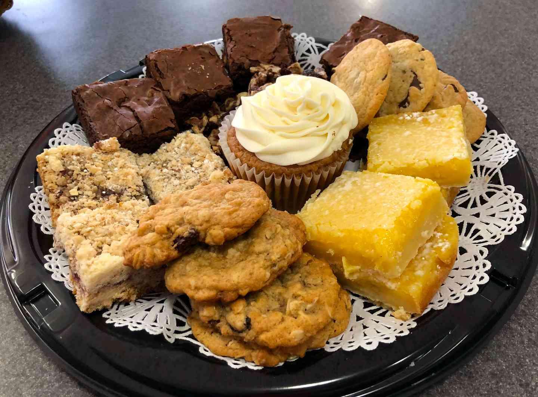 Pastry/Dessert Trays