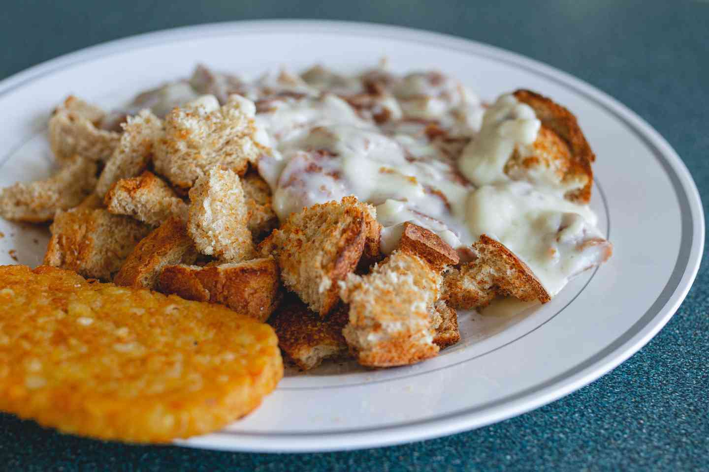 Cream Chipped Beef