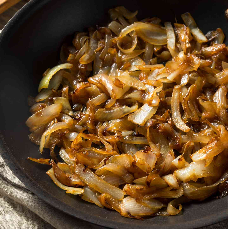 Sautéed Onions
