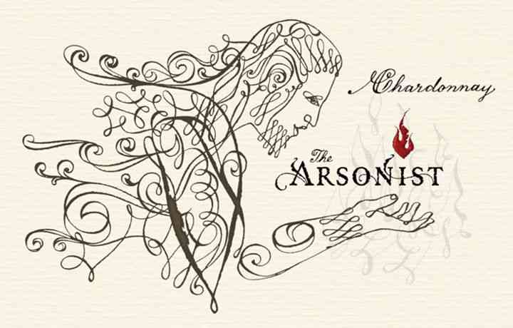 The Arsonist Chardonnay