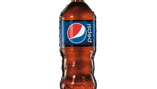 Pepsi (20 oz Bottle)