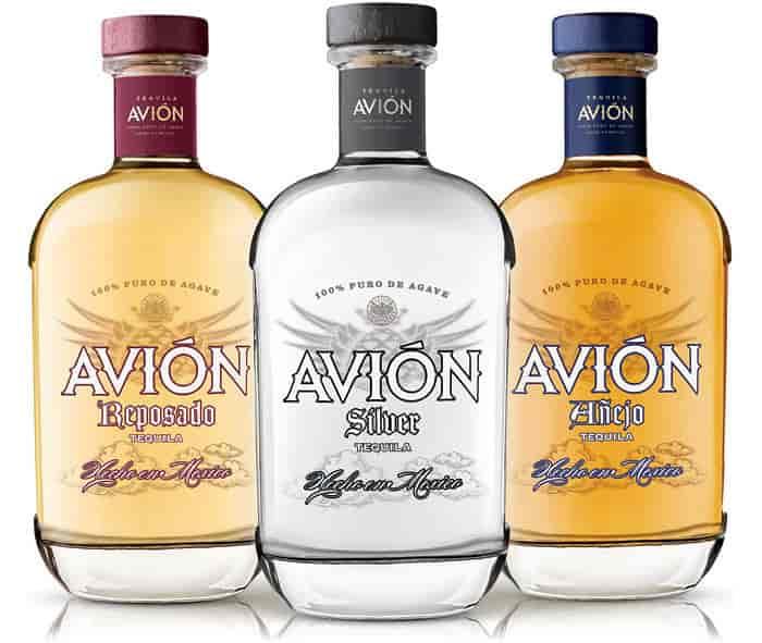 Avion Tequila