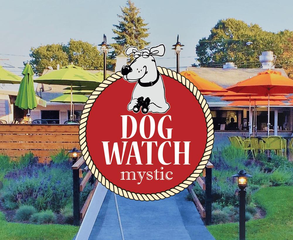 dog watch mystic