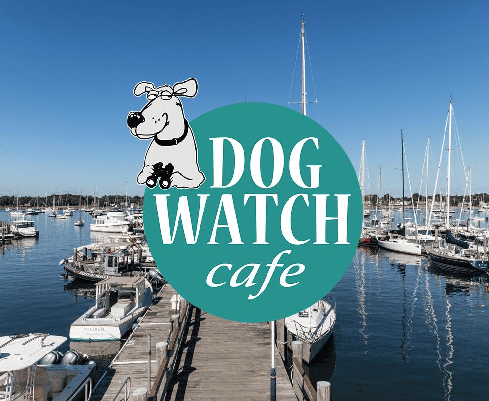 dog watch cafe