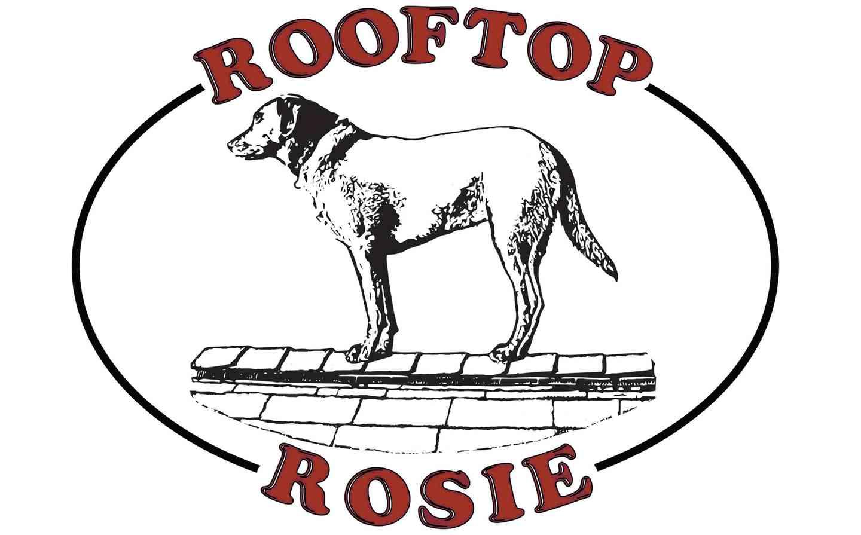 Rooftop Rosie Logo