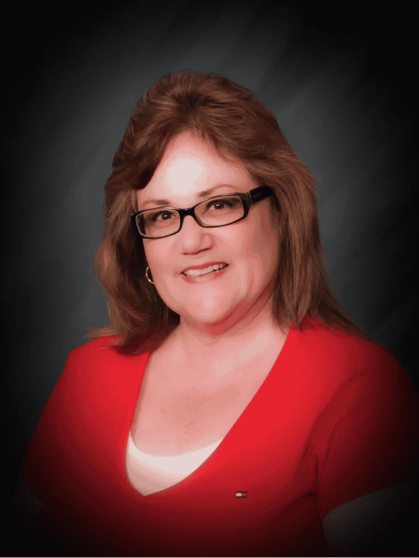 Kathy May