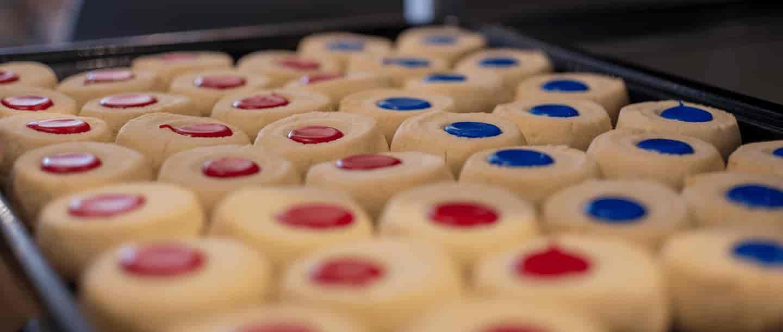Shortbread Cookie Tray