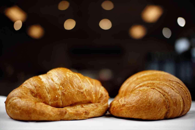 Croissants*