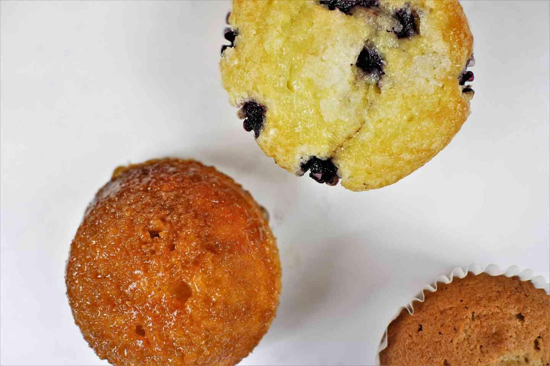 Muffins*
