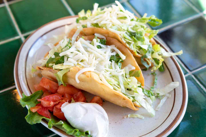 Tacos Titanicos
