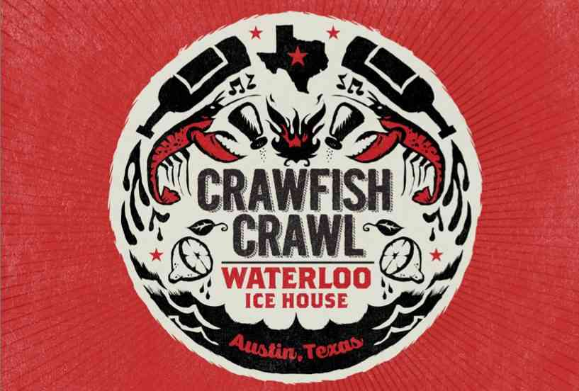 Crawfish Crawl