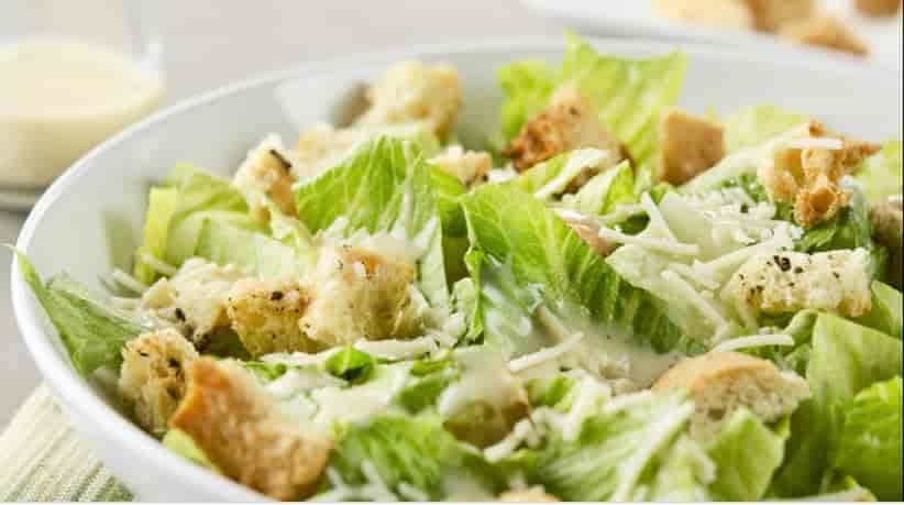 Tuscany Caesar Salad