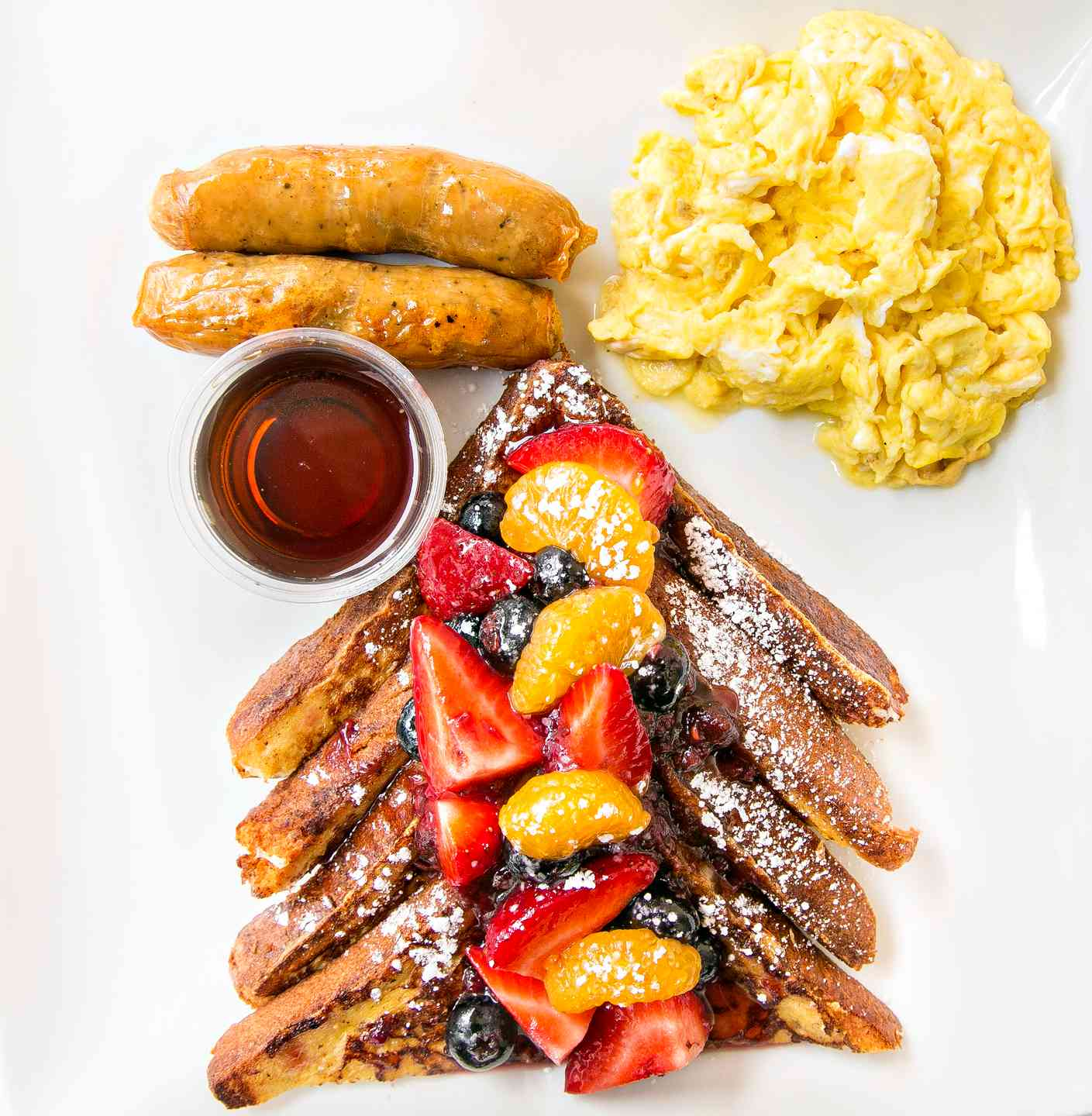Berry French Toast