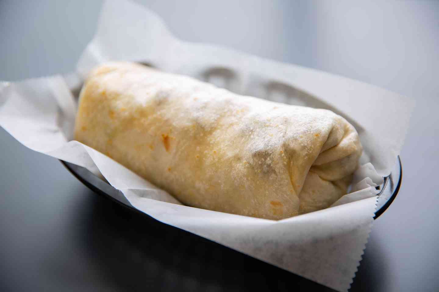 Steak Burrito (Asada)