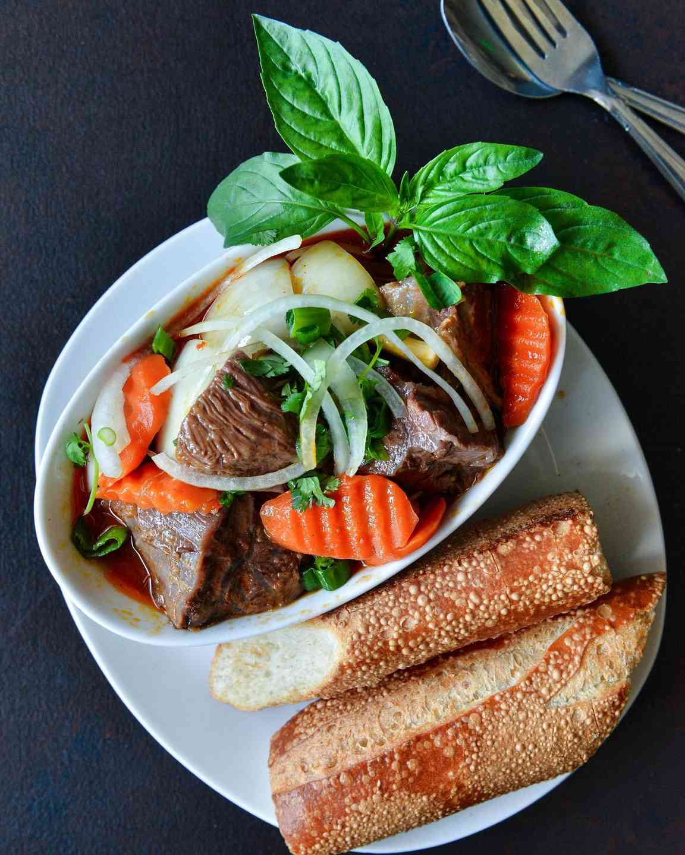 Beef Stew - Bò Kho