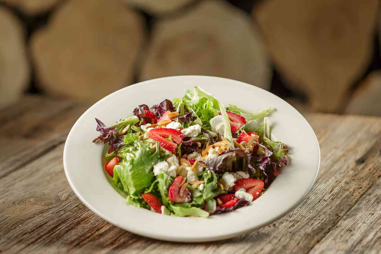 Fresa Salad