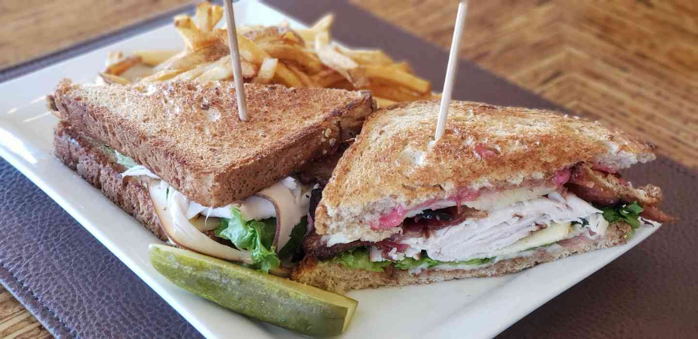 Vermonster Sandwich