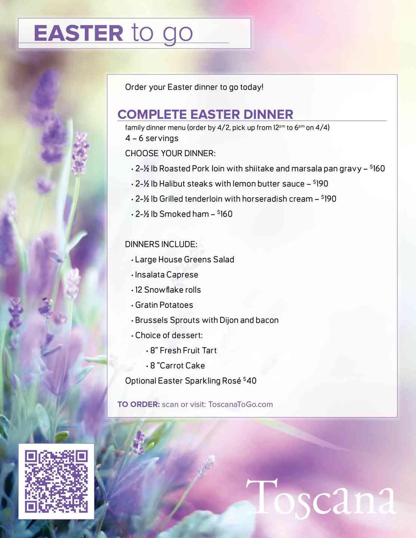 TTGF Easter
