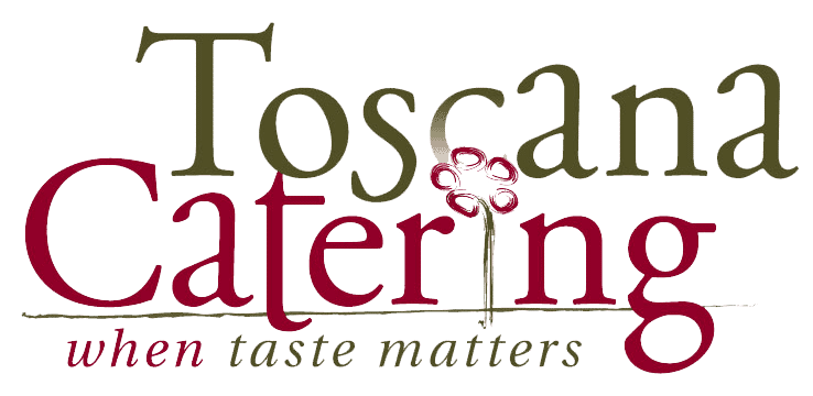 toscana catering - when taste matters