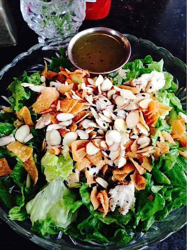 Far East Salad