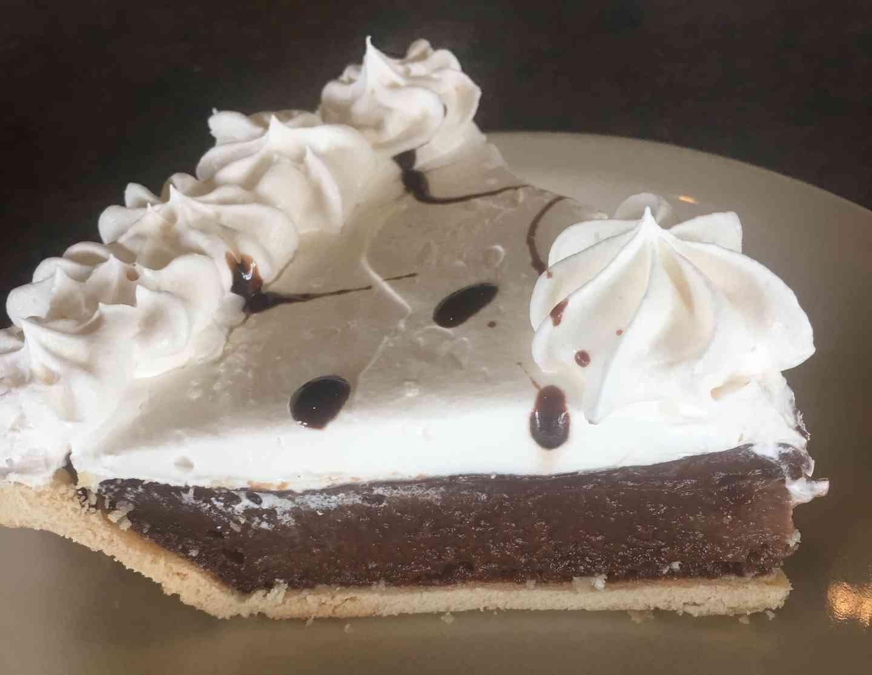 Fresh Pie by the Slice