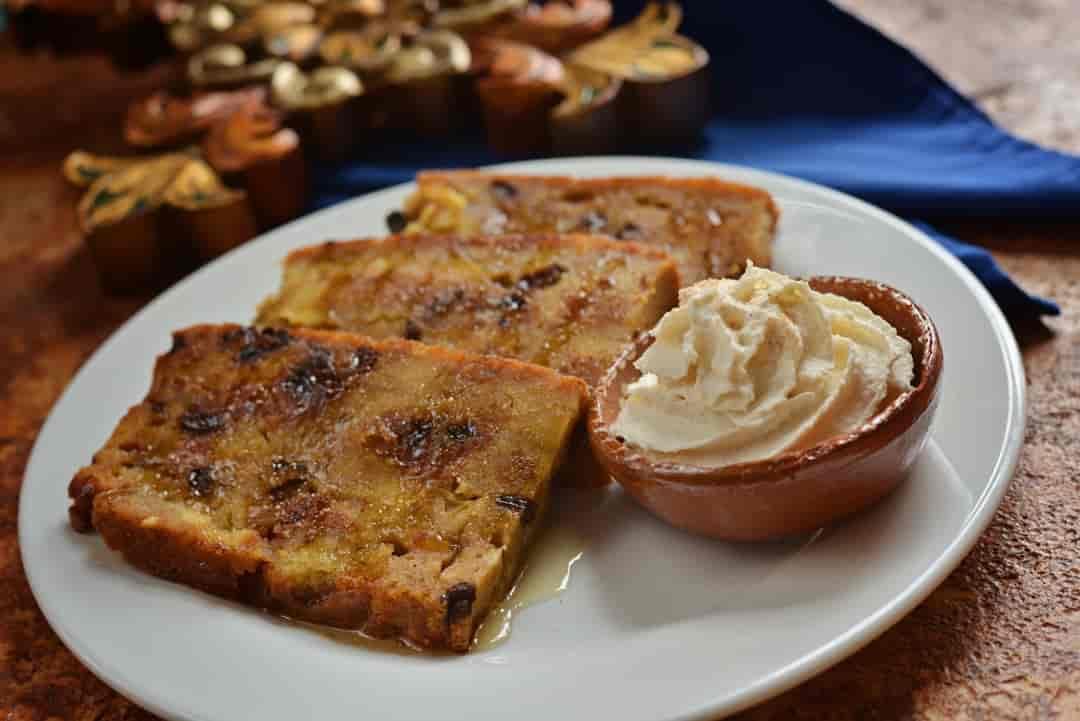 No Mas!® Original Capirotada French Toast