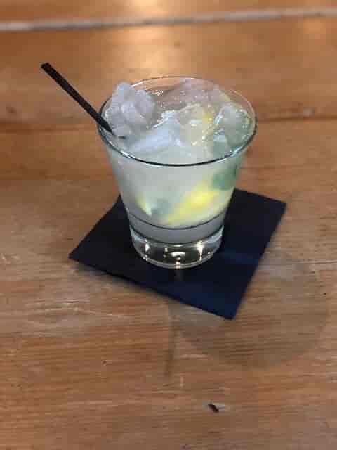 Gin Germain