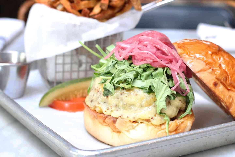Union Burger