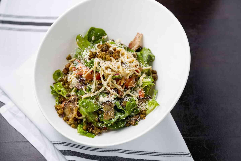 Lido Luncheon Salad