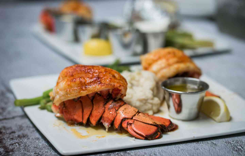 6 oz. Lobster Tail