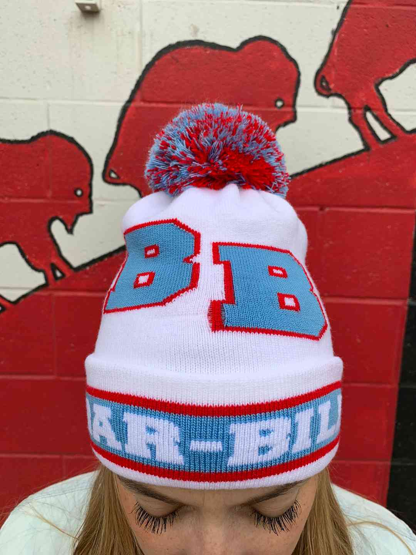 BAR-BILL WINTER HAT