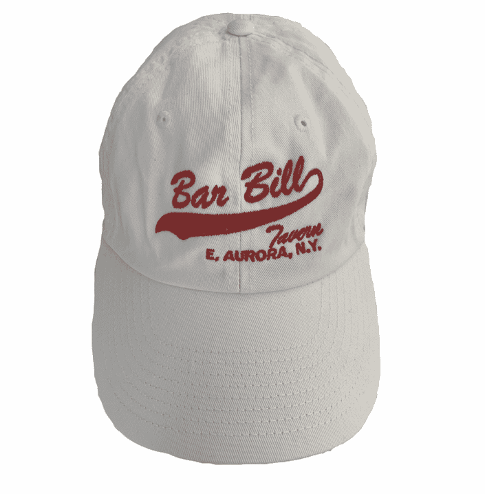 BAR-BILL BASEBALL HAT